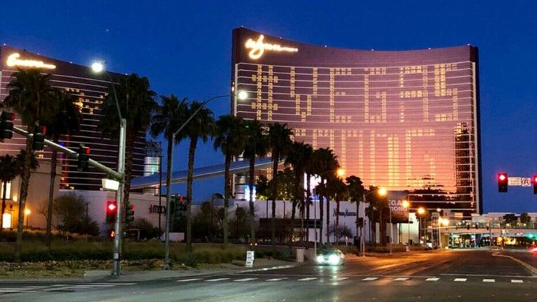 With Some restrictions Las Vegas to reopen casinos
