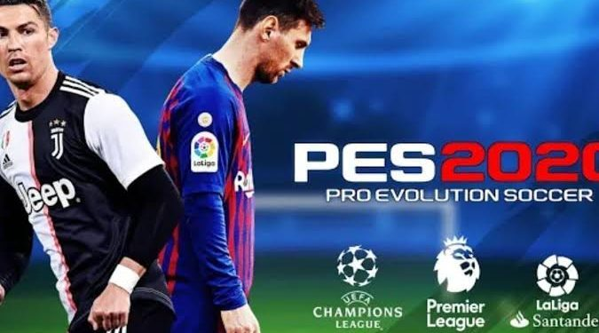 Pes 2020 mobile – twenty-fifth anniversary marketing campaign rewards and agenda