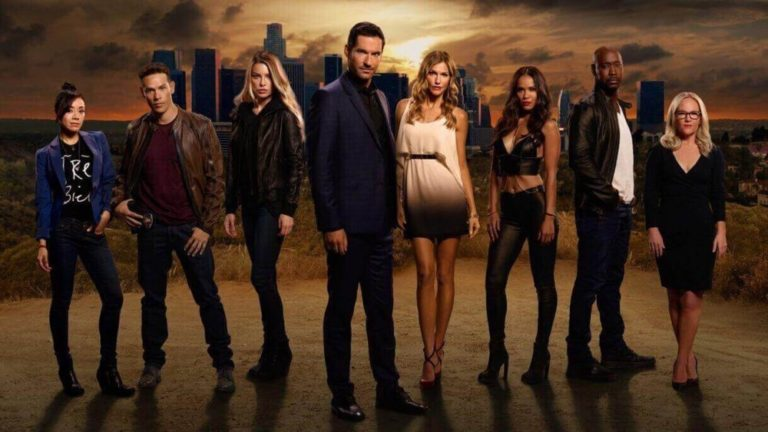 Lucifer Season 5 Release Date, Trailer, Spoilers, Episode Count, Cast