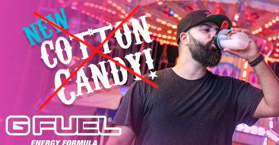 Gfuel Has Apparently Reduce Ties With Keemstar Following H3H3 Takedown Video