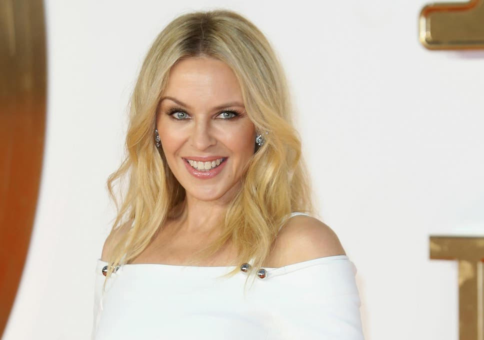 Kylie Minogue: I'm recording my next album from my living room
