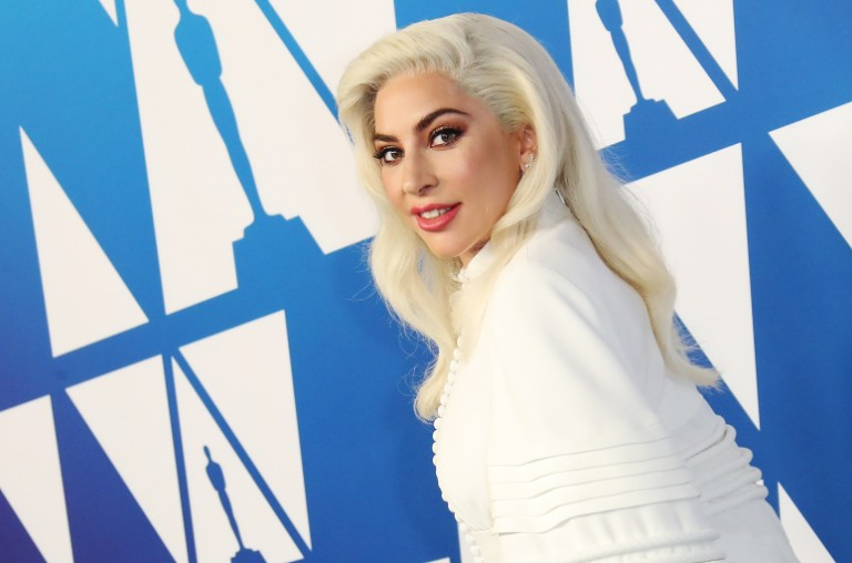 Girl Gaga talks channeling her 'painful' past into her new album 'chromatic'