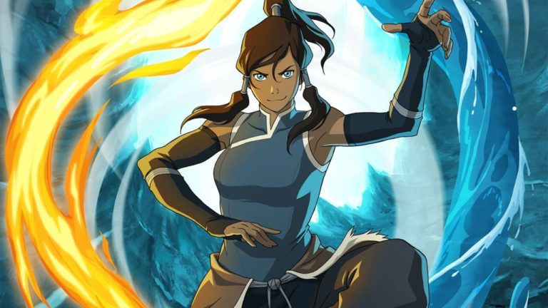'The legend of korra': why the sequel to 'avatar: the ultimate airbender' deserves a 2nd hazard