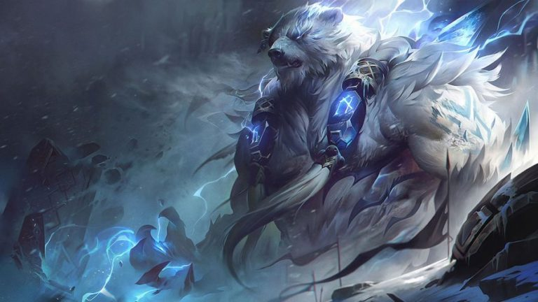 League of Legends 10.11 (LOL) Patch Notes Preview