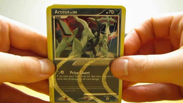 These AR Pokémon Playing cards Are Completely Jaw-Dropping