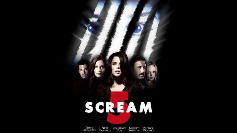 'Scream 5' film confirmed with at the very least one unique solid member