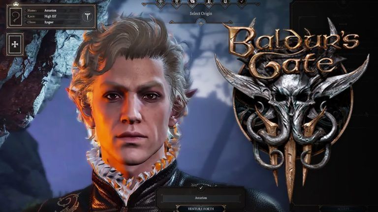 Baldur's Gate 3 Showing Something New Today
