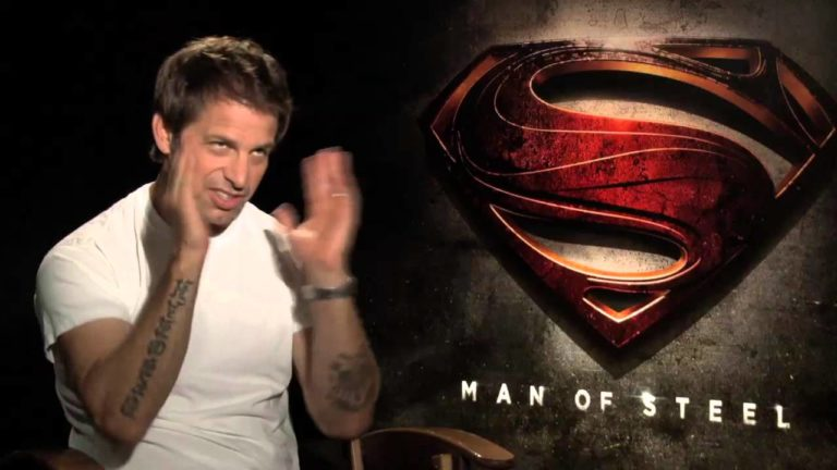 Zack Snyder's 'Man Of Metal' Watch Social gathering Will get Followers Chanting #ReleaseTheSnyderCut