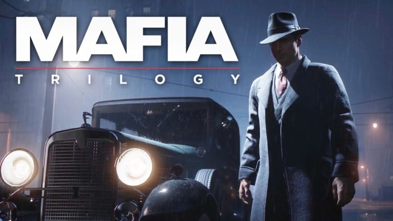 MAFIA Trilogy: Pre-Order Particulars, Release Date & Everything You need to know
