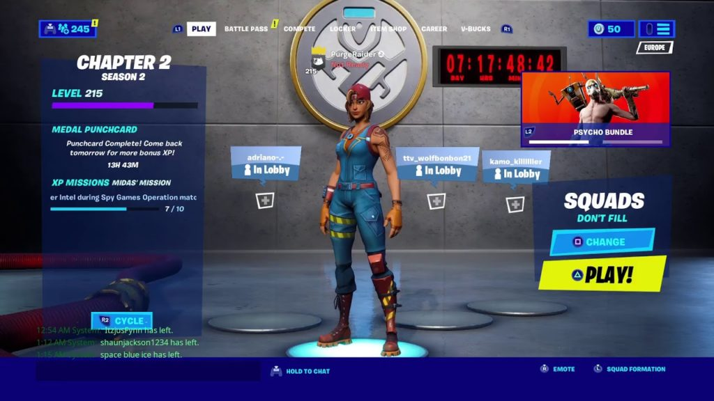 Fortnite Item Shop Today May 30 2020 What S New In The Fortnite Item Shop Today Leaked The Eagle Eye Today's current fortnite item shop and community choice pick. fortnite item shop today may 30 2020