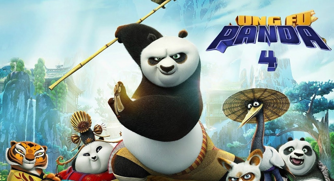 Kung Fu Panda 4 Release Date, Trailer, Cast, Plot, production, and much more.