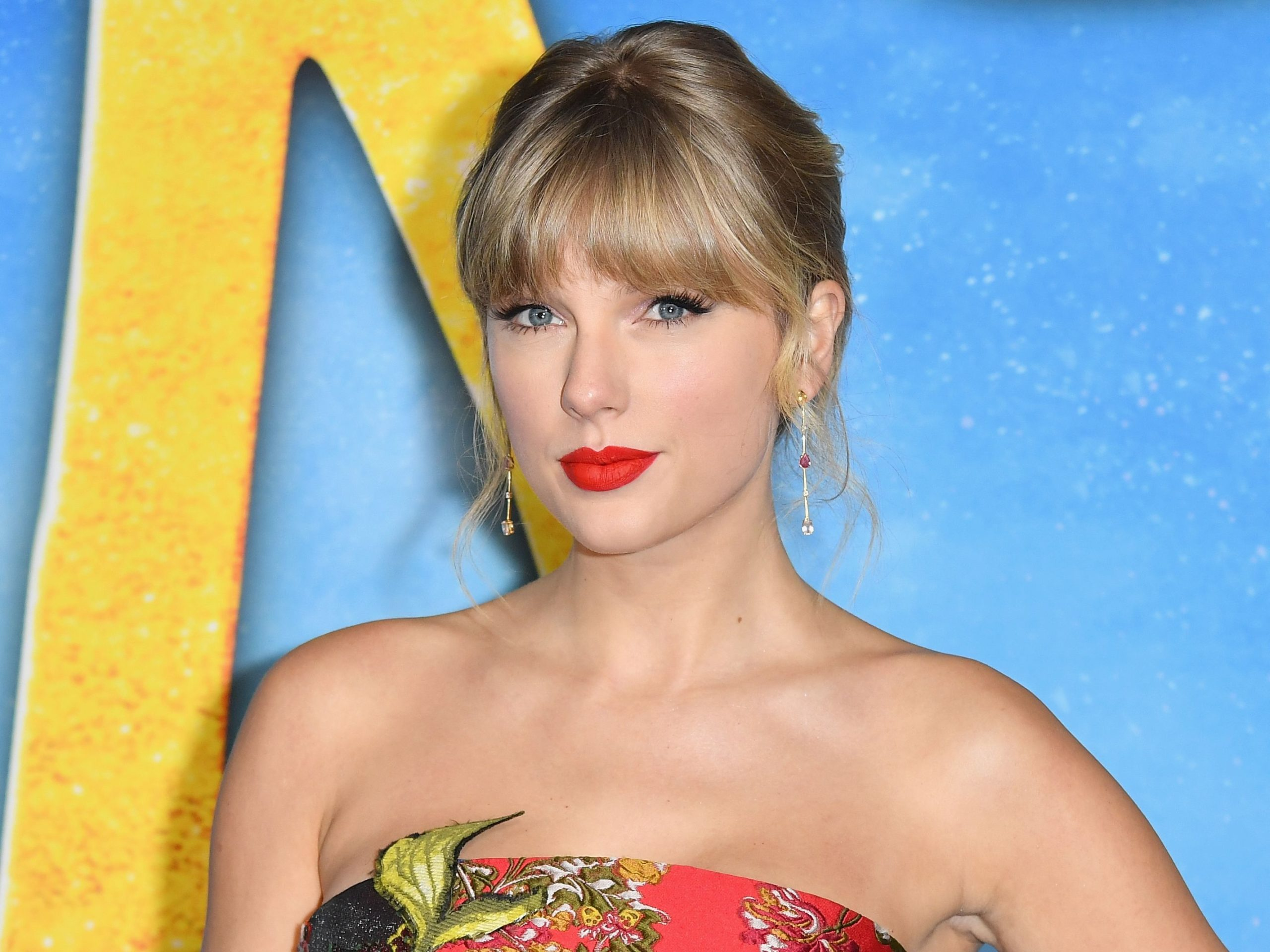'Metropolis of lover': taylor swift live performance is all of the calm you need amid this pandemic, say followers