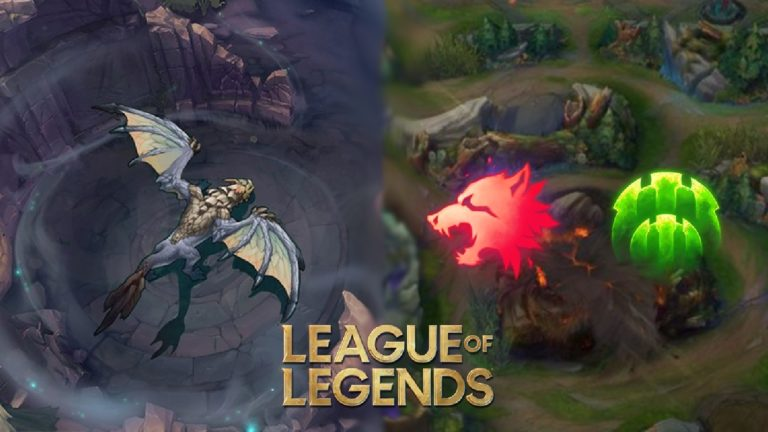 League of Legends (LOL) 10.12 Patch notes : Modifications to Elemental Rift and Runes