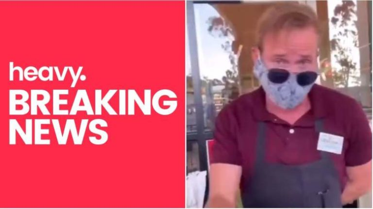 WATCH: Lady Refuses to Put on a Masks at Gelson's in California in Viral Video
