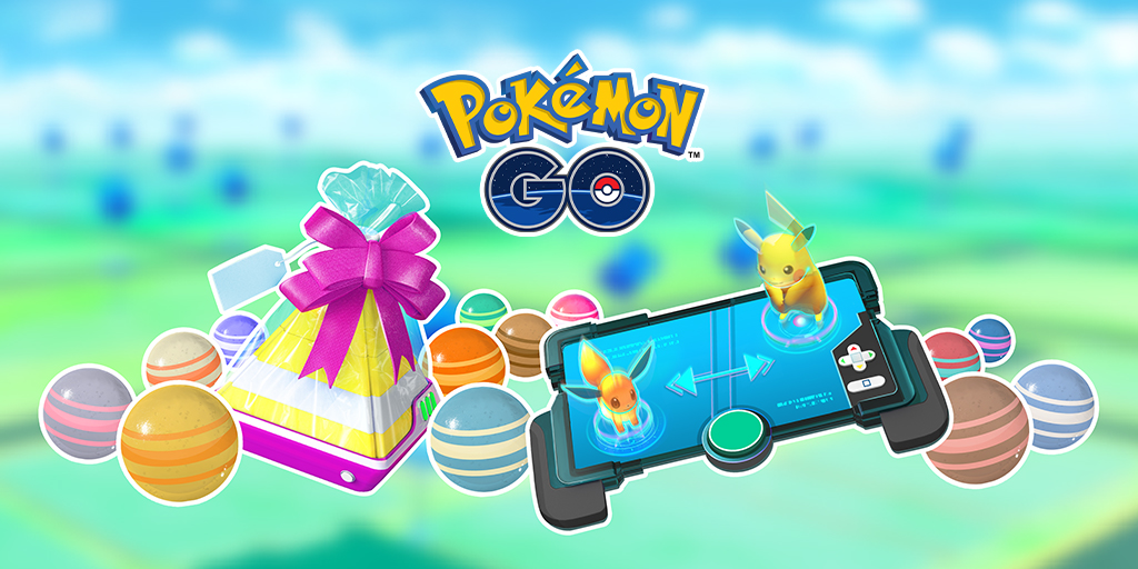 New Pokemon GO Promo Code May Give You As much as 50 PokeBalls
