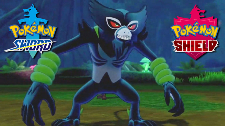 Pokemon Sword And Protect: 21 New Strikes Coming In Isle Of Armor