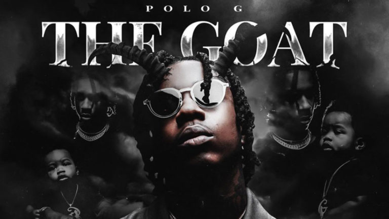 Polo G Celebrates Life in New Album 'The GOAT'