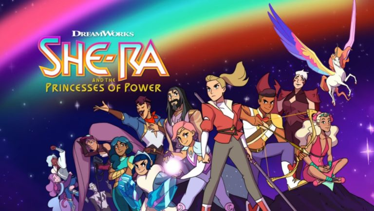 From Korra to She-Ra: The Kiss That Shifted the Paradigm