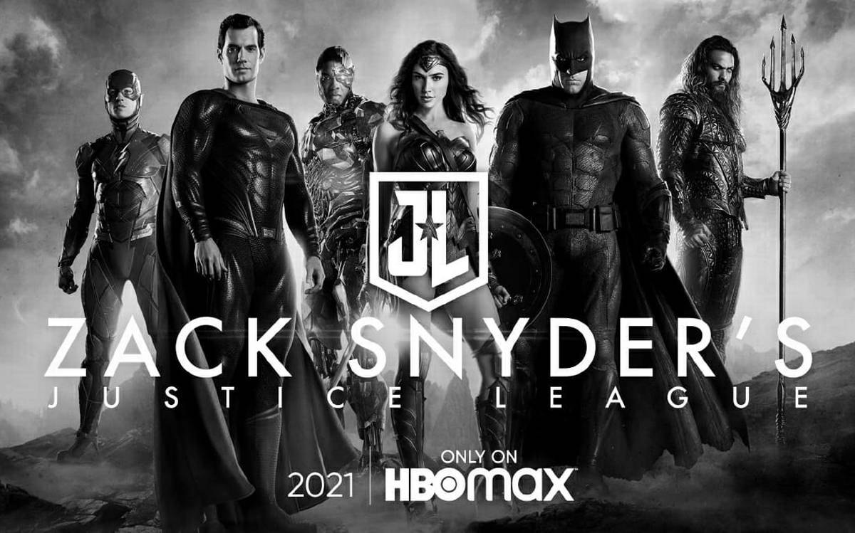 Now that the 'Snyder Minimize' of 'Justice League' is actual, director thanks followers and accomplished and launched in 2021