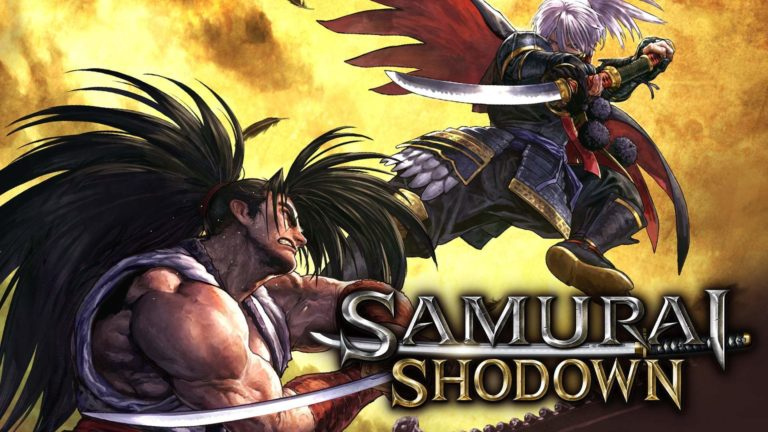 Samurai is now Shodown on PC and Will Be Completely Available On the Epic Games Store