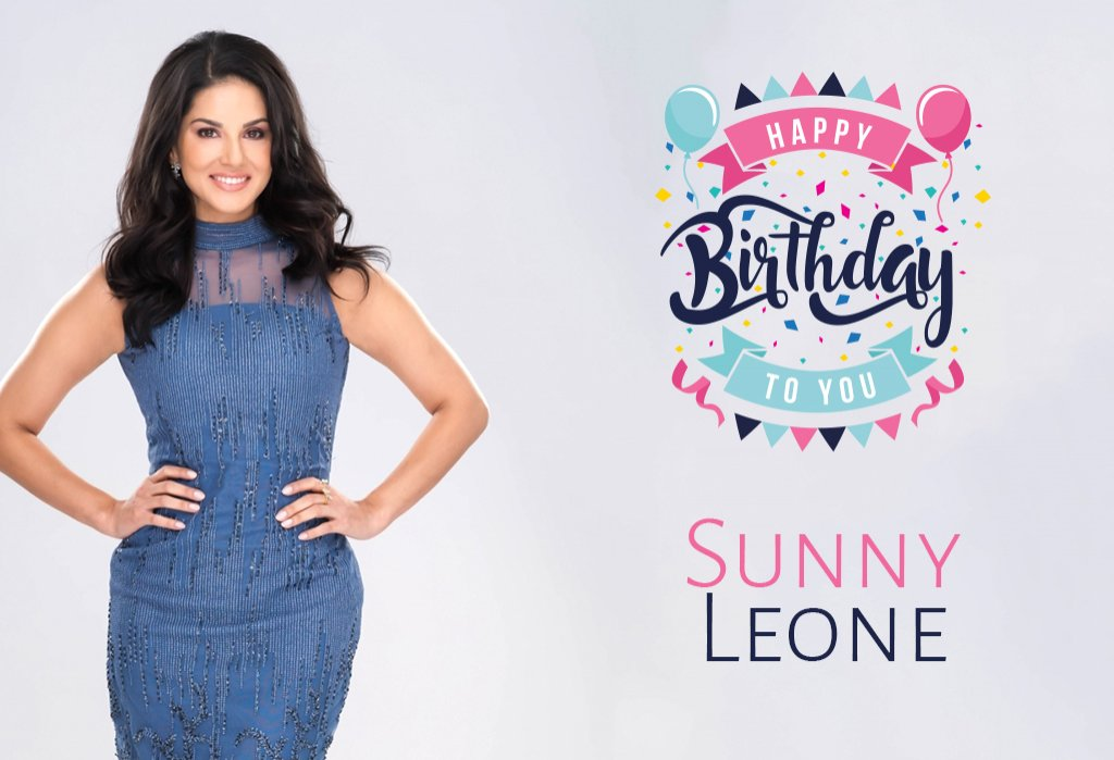 Blissful Birthday Sunny Leone: Bollywood's Child Doll shares 'thanks' video for followers from Los Angeles