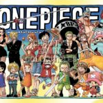 Latest One Piece Spoilers alert takes enormous Inspiration for Apoo in Chapter 981