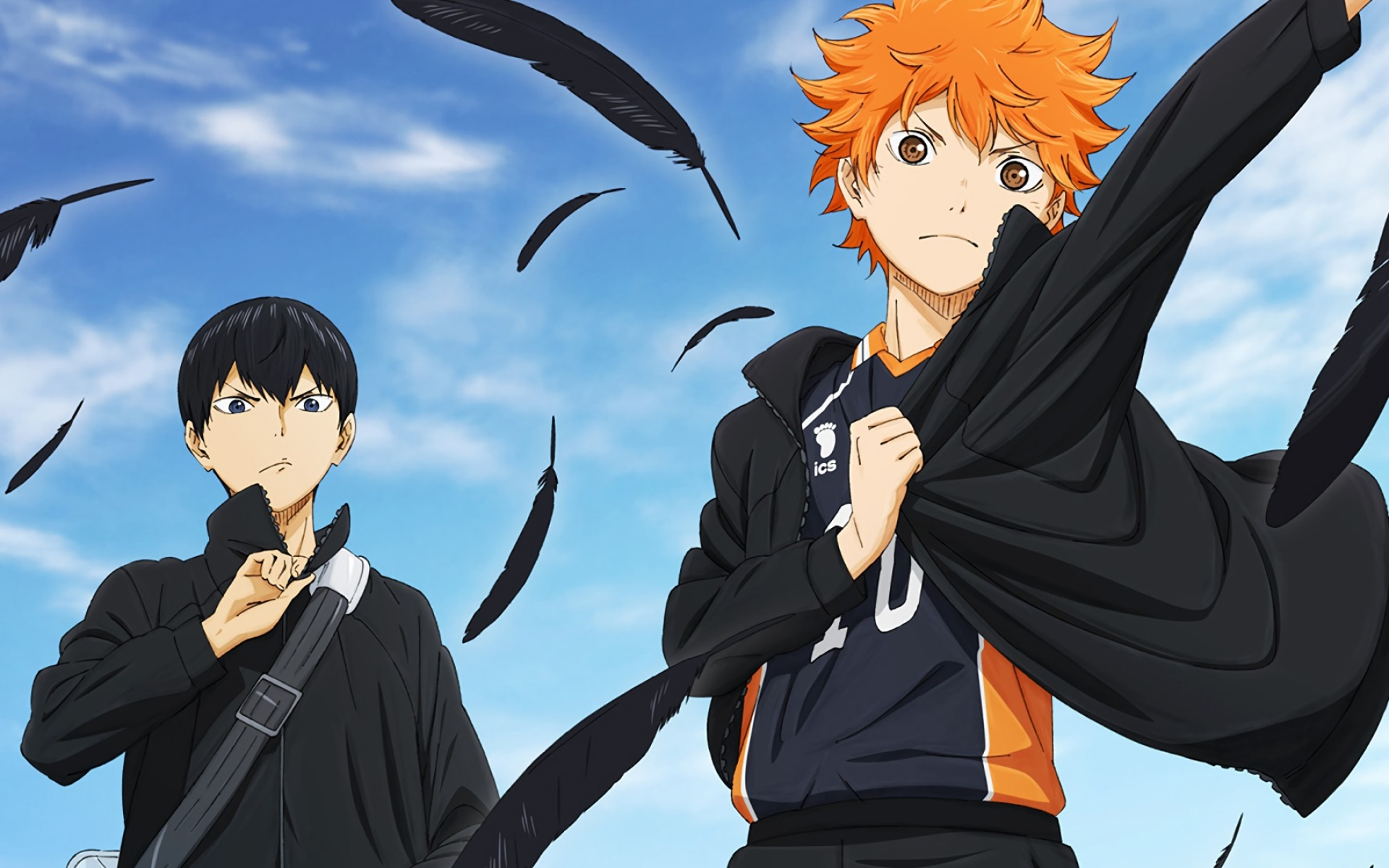Release date for Haikyuu Chapter 399 and Spoilers alert.