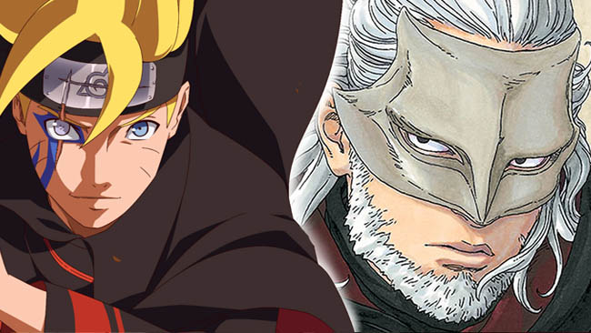 Release date for Boruto Chapter 48 and Spoilers alert, Koji's Identity Exposed