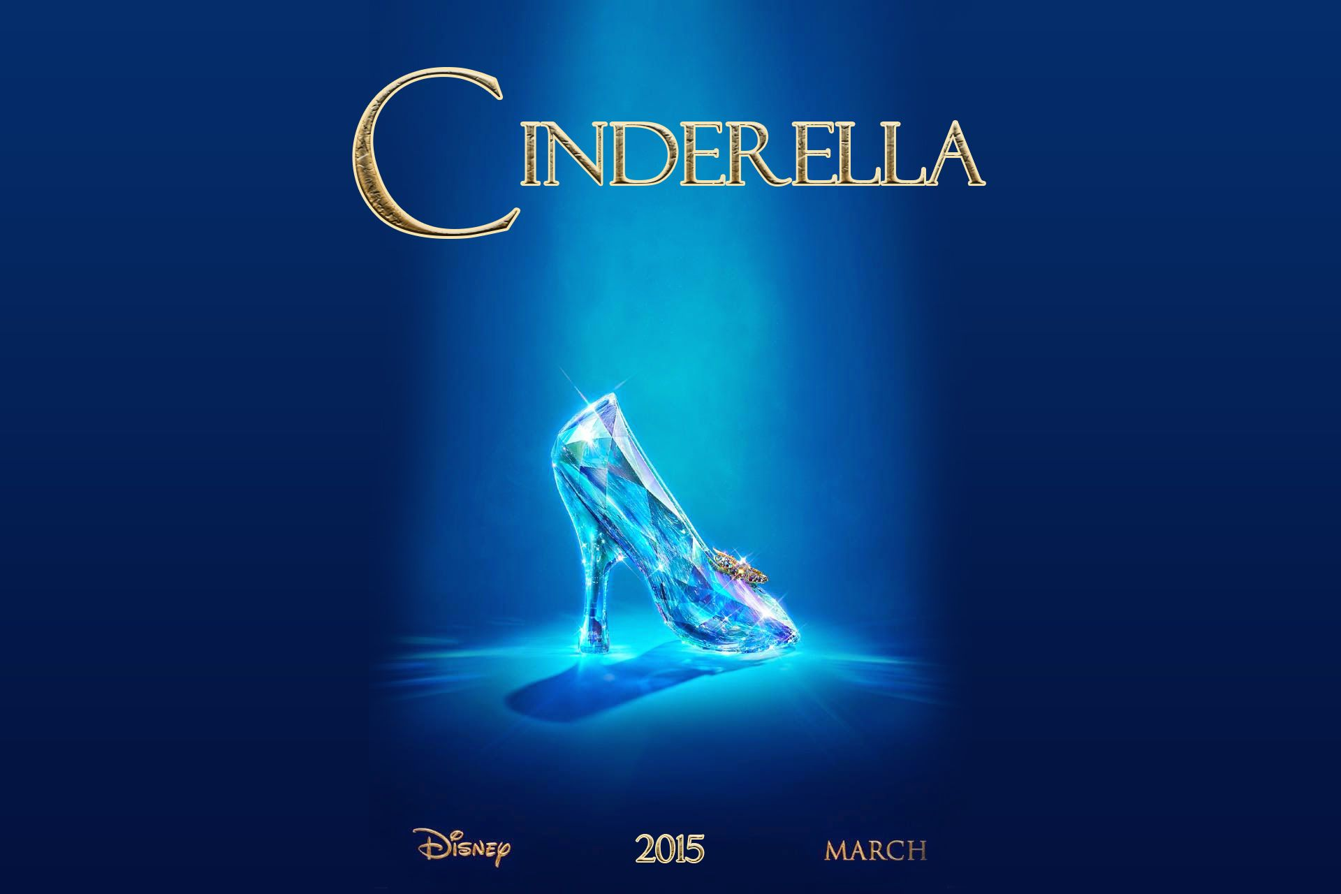 Release date for Cinderella, trailer, Cast, and everything need to know.