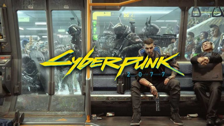 Release Date for Cyberpunk 2077: Gameplay – Night City's Most Exciting Gangs