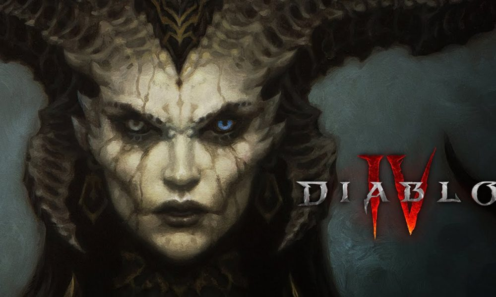 Release date for Diablo 4, and everything needs to know.