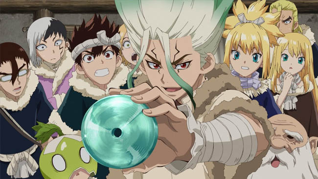 Release date for Dr. Stone Chapter 156, Senku's Science Mentor