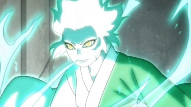The release date for Boruto Episode 155 is delay? and read here Spoilers..