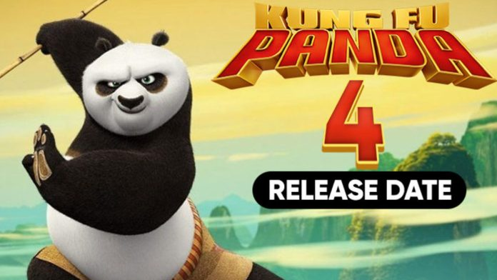Release Date for Kung Fu Panda 4, Trailer, and everything need to know.
