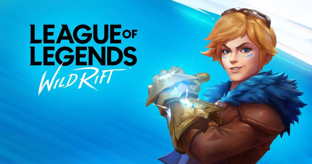 League of Legends: Wild Rift regional alpha will be starting on June 5