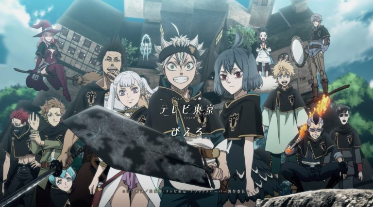 Release date for Black Clover 258 Spoilers alert, assumption, and much more.