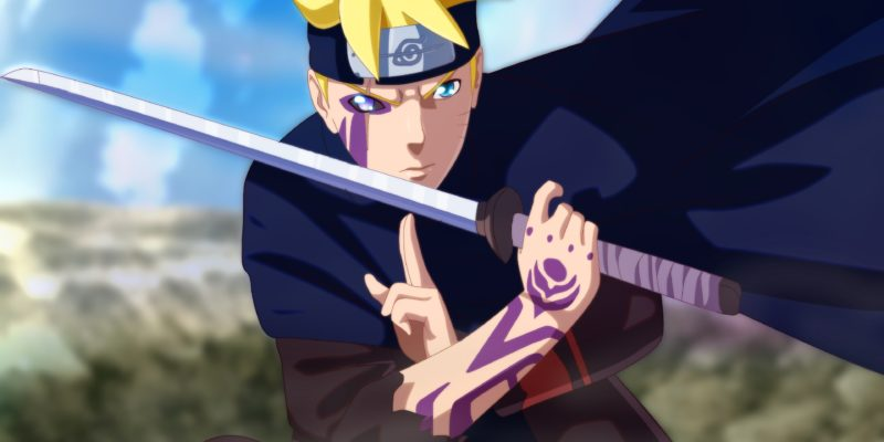 Release Date for Boruto Episode 157, Spoilers alert, Sasuke and Sai finds Traces of Kara