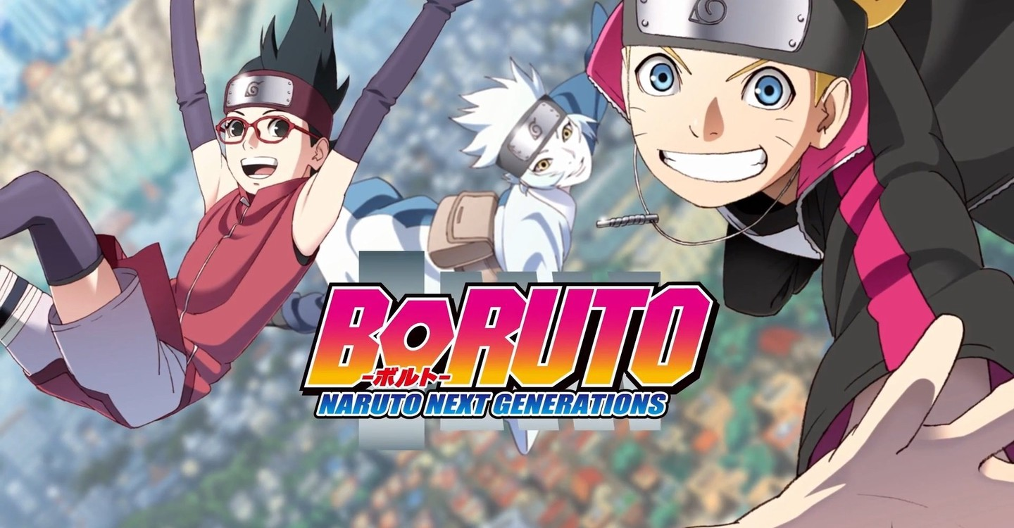 Release date for Boruto Episode 158, Spoilers alert: Team 7 and Mugino finds the Missing Scientist