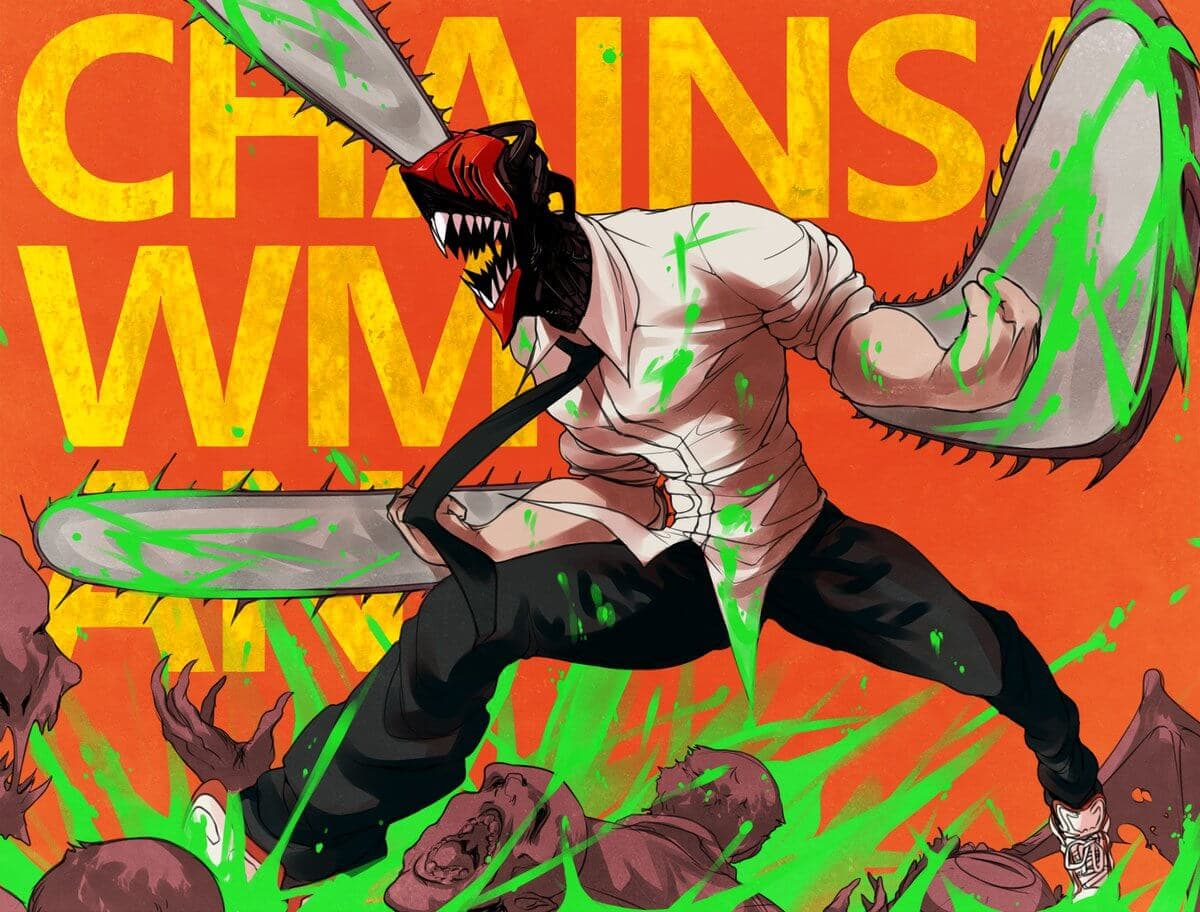 Release date for CHAINSAW MAN 77, Chainsaw man Plot, Spoilers alert, and assumptions.