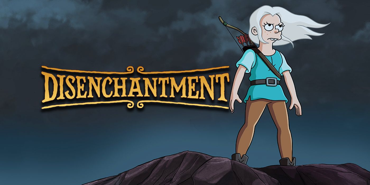Release date for Disenchantment Season 3 cast, And Everything needs to know.