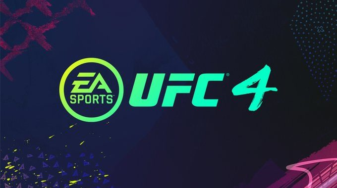 Trailer released for First UFC 4, the game will launch next month