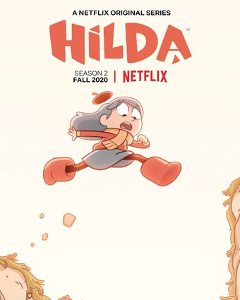 Release date for Hilda Season 2: Plot, Cast, and other update