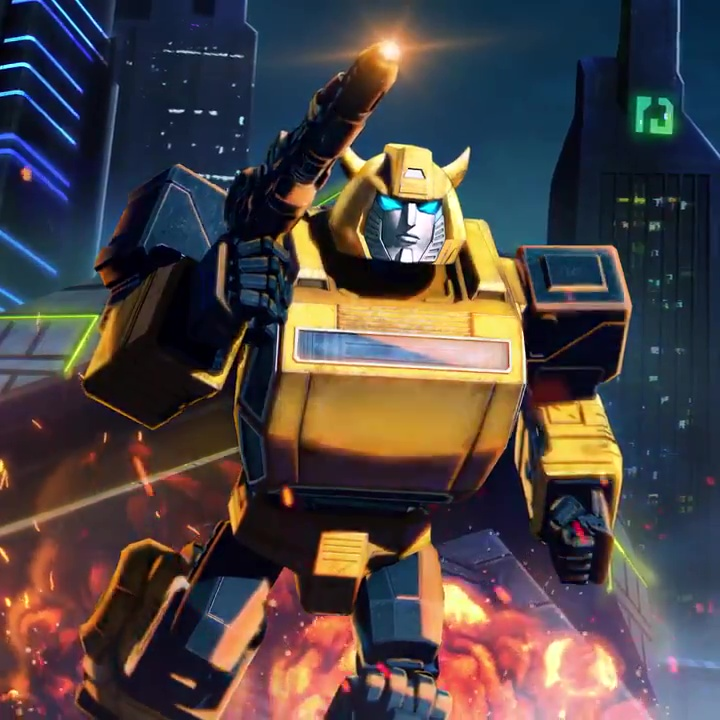 Kingdom Officially Announced As Third Line in WFC Trilogy for Transformers War for Cybertron: