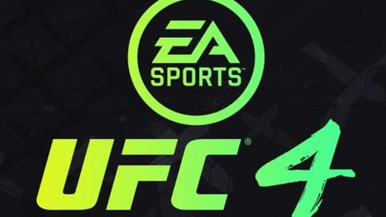 By EA Sports UFC 4 Reveal Event Date Confirmed!