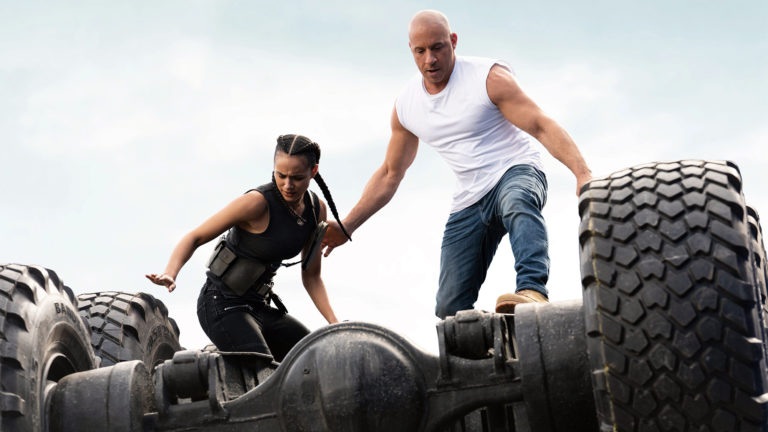 Fast and Furious 9: Release Date, Cast!