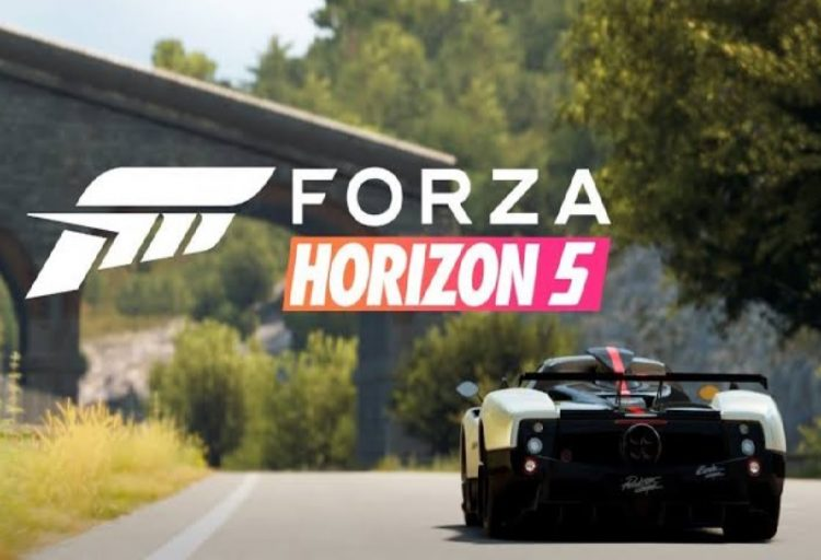 Release date for Forza Horizon 5, Map & Location