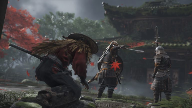 Good News for Gamer's Ghost of Tsushima Pre-load Now Available on PS4