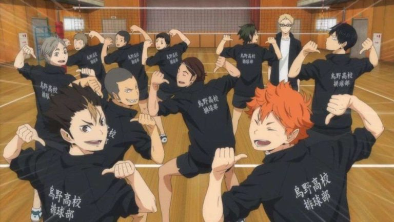 Are you ready to say goodbye to Haikyuu Fans? Because the series will end soon.