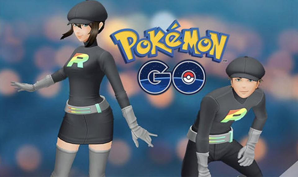 Team Rocket Comes & Brings New Shadow Pokemon