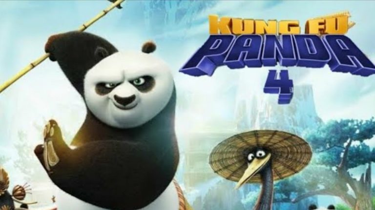 Release Date for Kung Fu Panda 4: Possible, read here Cast, and everything needs to know.